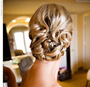 Peinados Y Recogidos De Boda Fotografo De Bodas En Malaga - Recogidos-bodas