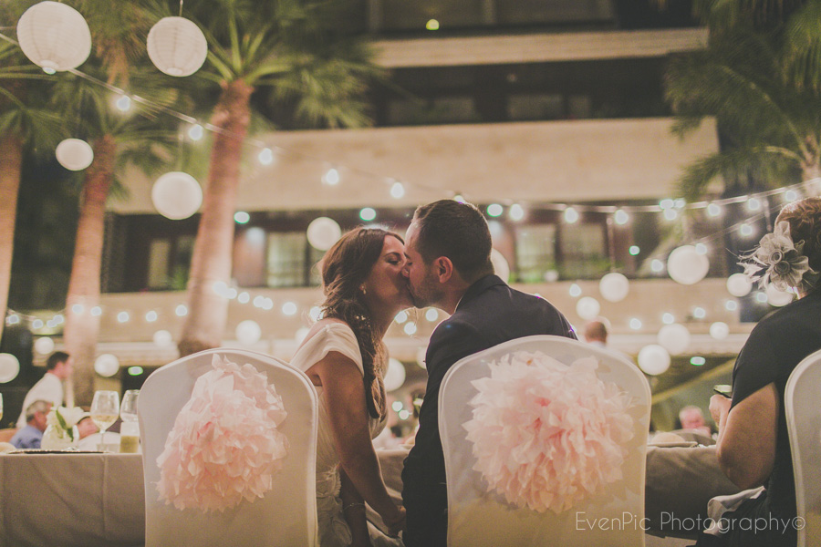 boda en hotel fuerte miramar e iglesia encarnacin marbella u