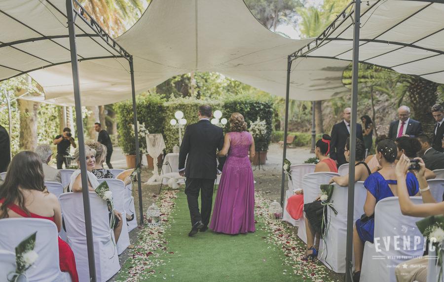 Boda en jardin botanico malaga fot grafo de bodas en malaga for Bodas jardin botanico