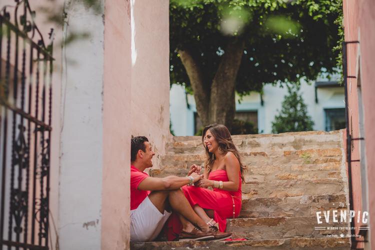 Reportaje de fotos en Marbella