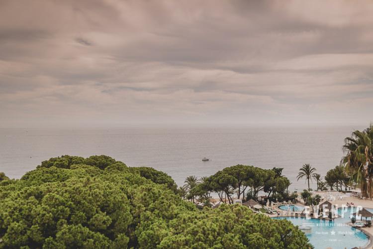 Boda en Hotel Don Pepe Marbella