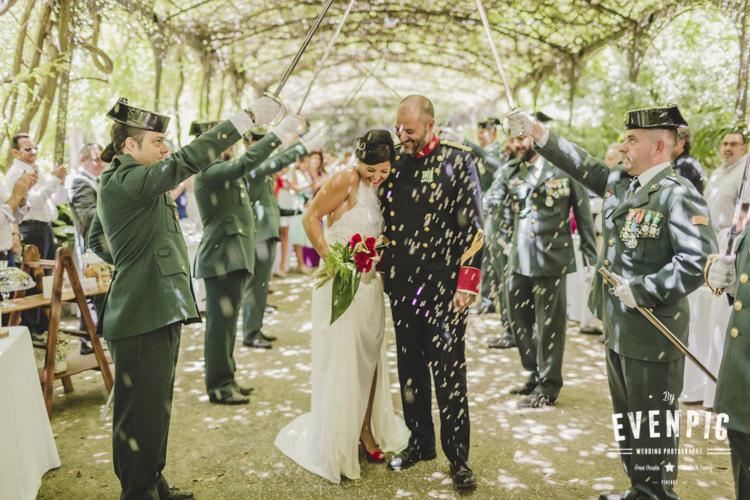 Boda en jardin botanico m laga fot grafo de bodas en malaga for Bodas jardin botanico