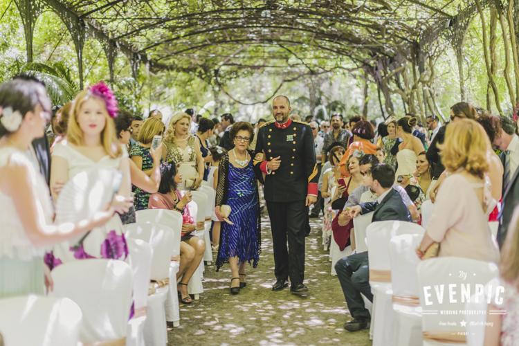 Boda en jardin botanico m laga fot grafo de bodas en malaga for Bodas en el jardin botanico
